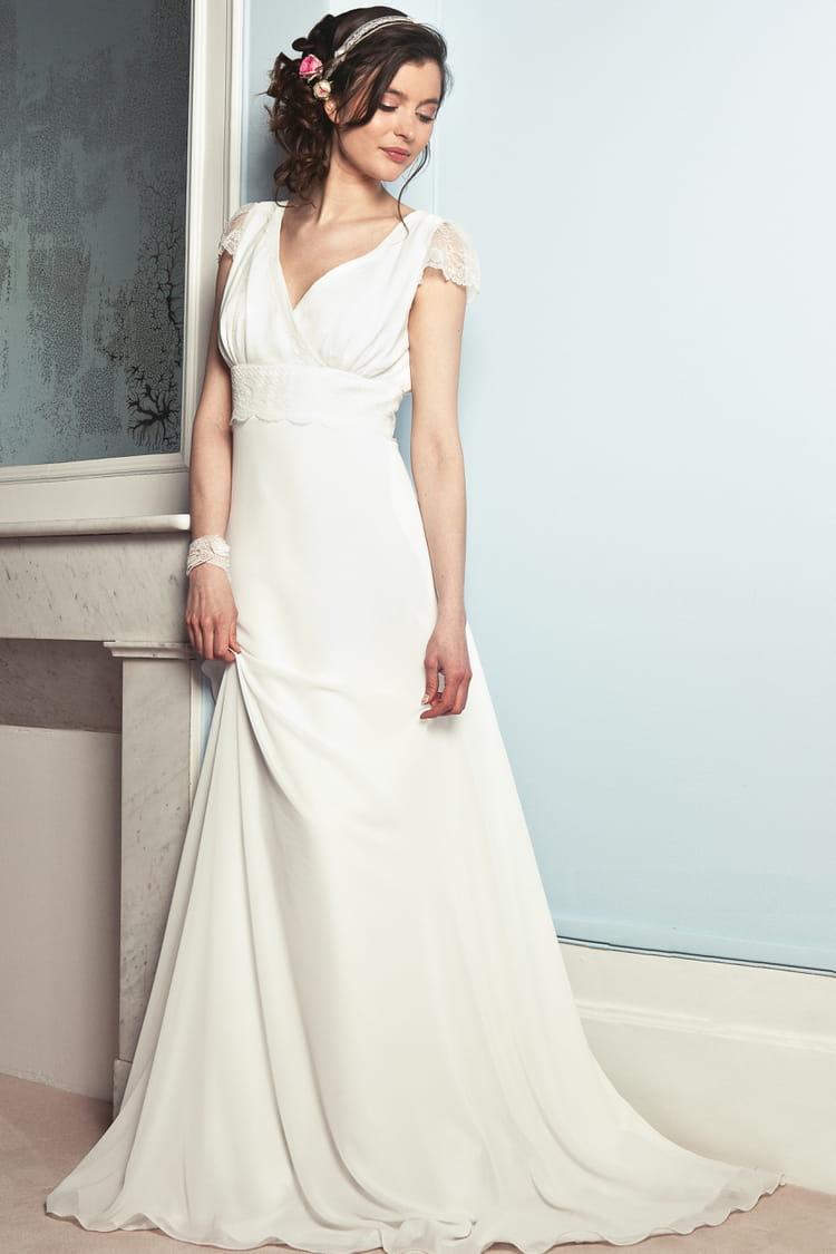 ... robe de mariée en fonction de sa morphologie ? - Journal des Femmes