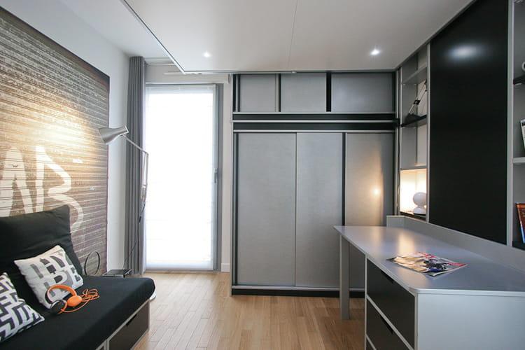 Chambre loft ado ~ Solutions pour la décoration intérieure de votre ...