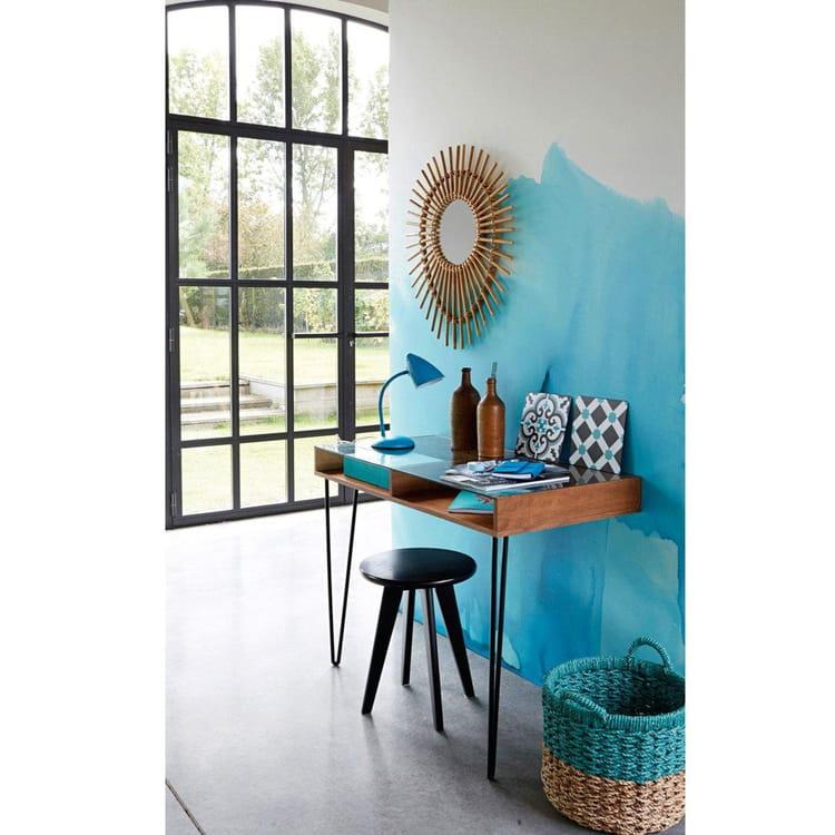 le bureau vintage watford de la redoute int rieurs des secr taires et bureaux gain de place. Black Bedroom Furniture Sets. Home Design Ideas