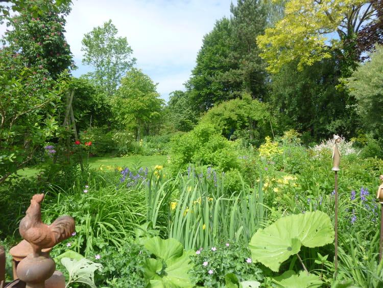 Une d co thique le jardin pour tous les sens journal - Deco jardin journal des femmes toulouse ...