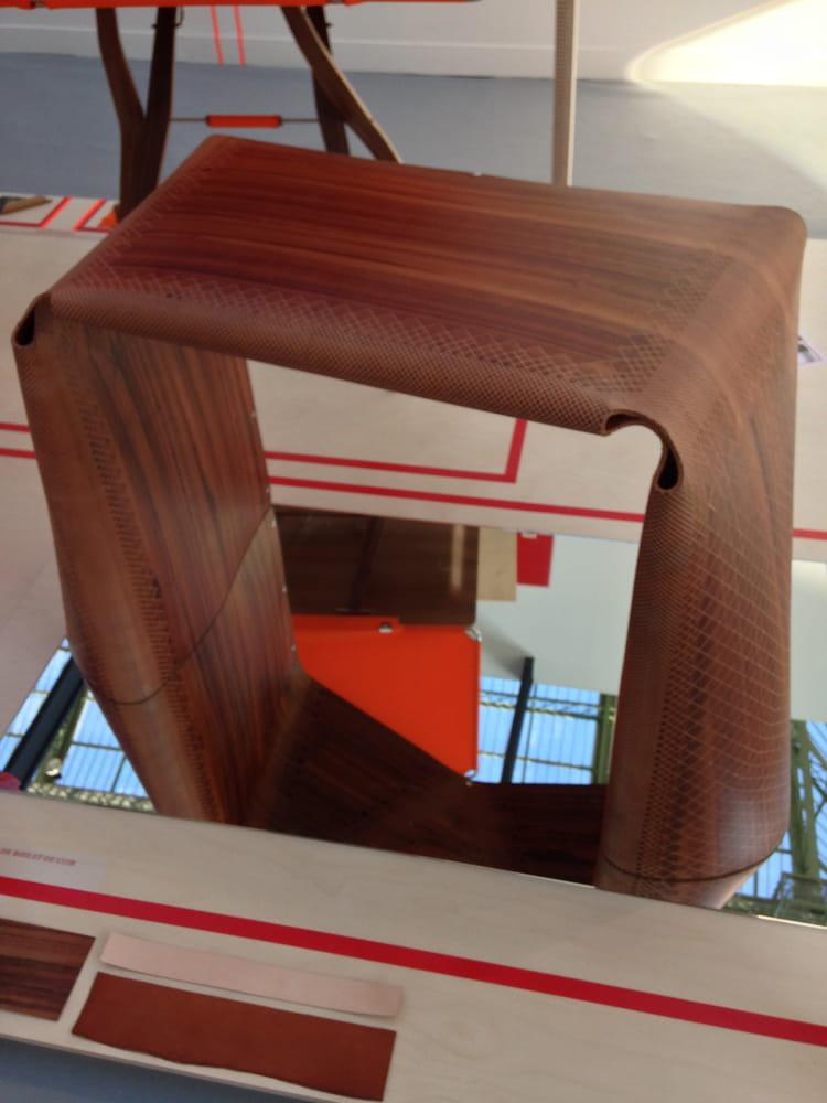 horace tapis bureau sign gratianne bourgouin. Black Bedroom Furniture Sets. Home Design Ideas