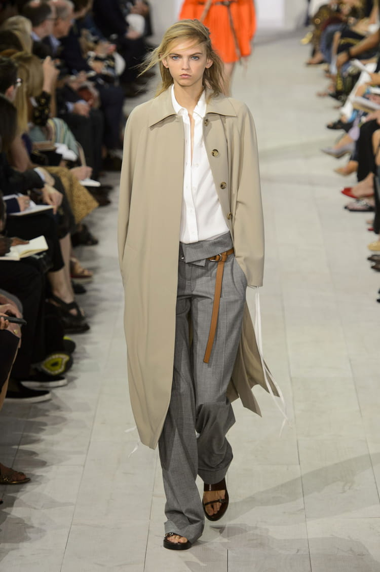 Michael Kors Tassen Paris Londres : D?fil? michael kors best of des d?fil?s fashion week