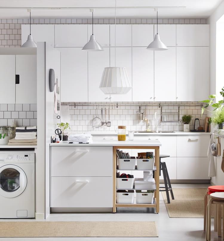 Veddinge cuisine urbaine d 39 ikea for Deco cuisine urbaine
