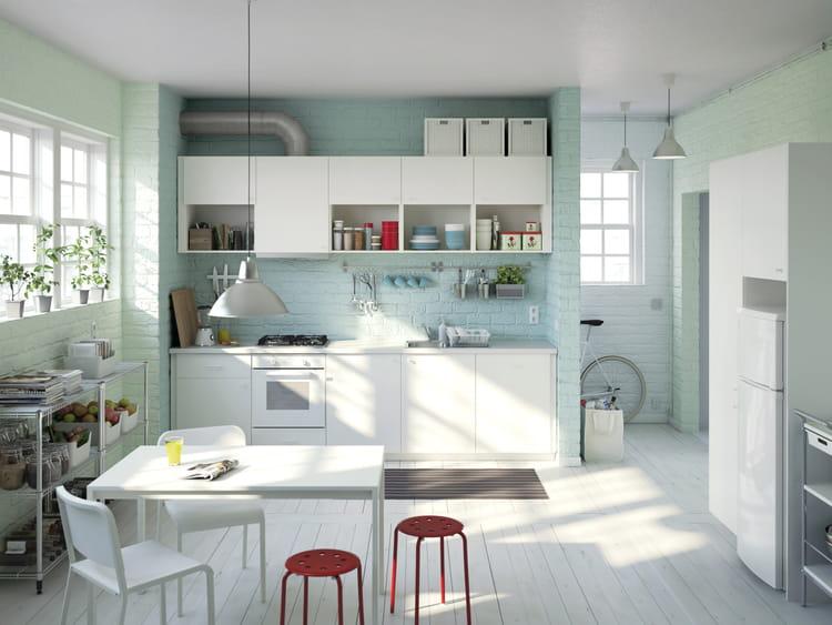 h ggeby cuisine agr able vivre d 39 ikea cuisine ikea plein feux sur les nouveaux mod les. Black Bedroom Furniture Sets. Home Design Ideas