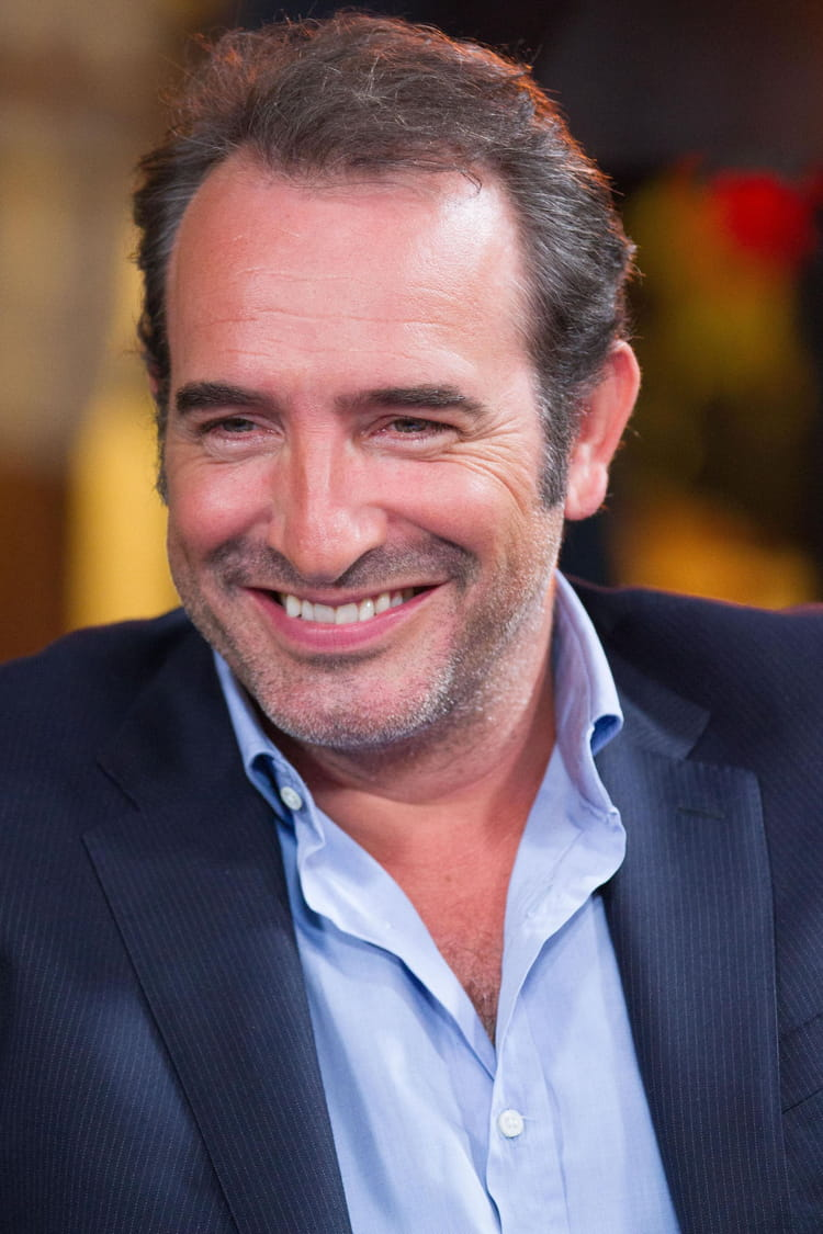 Jean dujardin illuminera les champs elys es tops et for Dujardin vetements