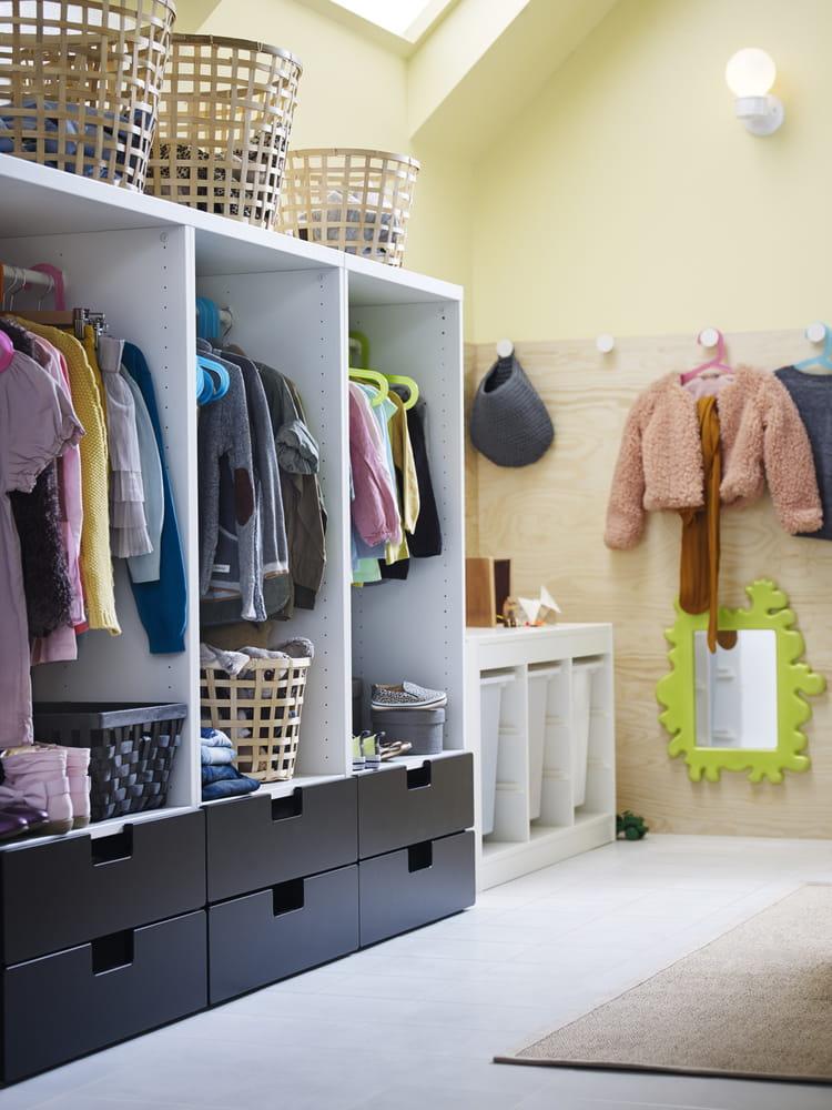 Dressing ikea pour enfants dressing ikea 7 mod les bien pratiques journ - Ikea simulation dressing ...