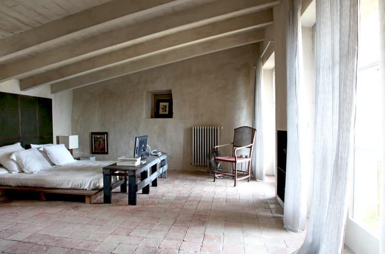 Lit En Palette De Bois Avis : palette en bois, 10 possibilit?s