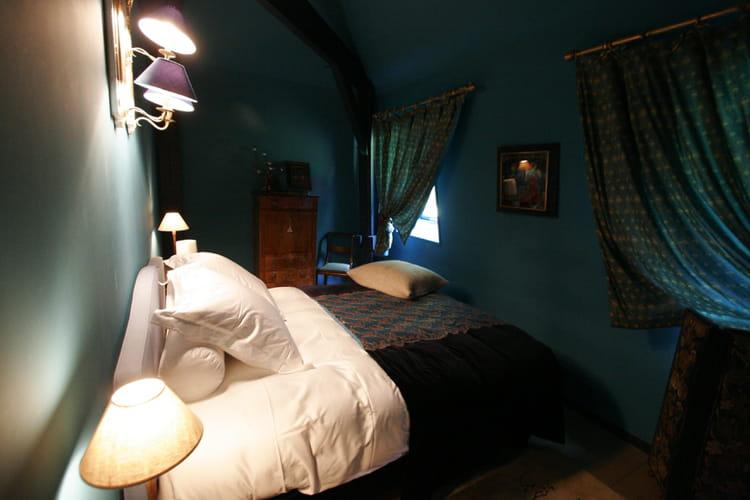Le bleu canard pour votre décoration d'intérieur - Journal des ...