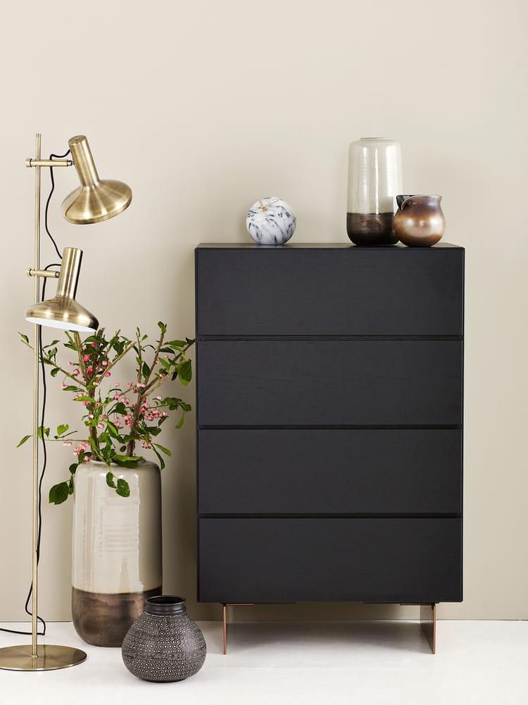 Quel mobilier choisir pour une d co scandinave for Quel radiateur choisir pour une chambre