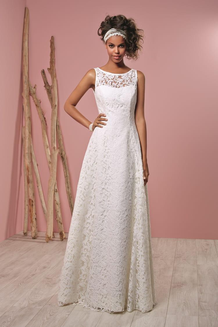 Robe de mari e losita des robes de mari e petit prix for Boite a couture tati