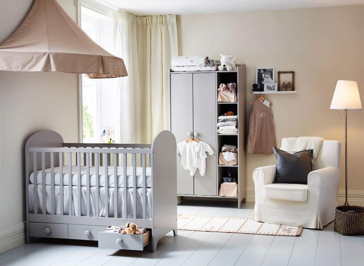 ikea chambre pour fille de bb par ikea chambre une dco mixte pour fille - Ikea Chambre Bebe Fille