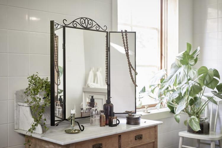 miroir de table ikea ikea ce qui vous attend en magasin en f vrier journal des femmes. Black Bedroom Furniture Sets. Home Design Ideas
