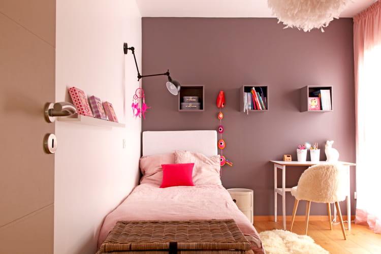 Plein d 39 id es pour choisir la couleur d 39 une chambre de for Description d une chambre de fille