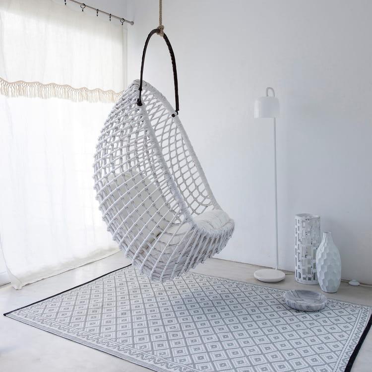 15 fauteuils suspendus pour buller avec style journal. Black Bedroom Furniture Sets. Home Design Ideas