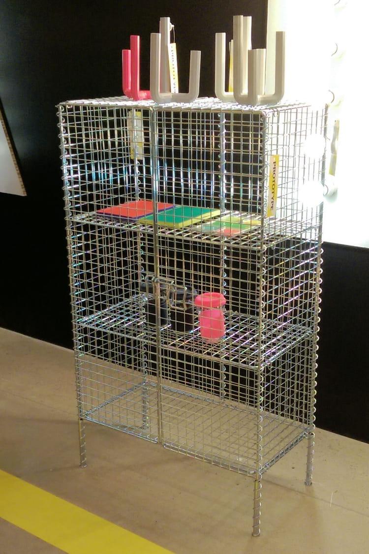armoire de rangement ikea ps 2017. Black Bedroom Furniture Sets. Home Design Ideas