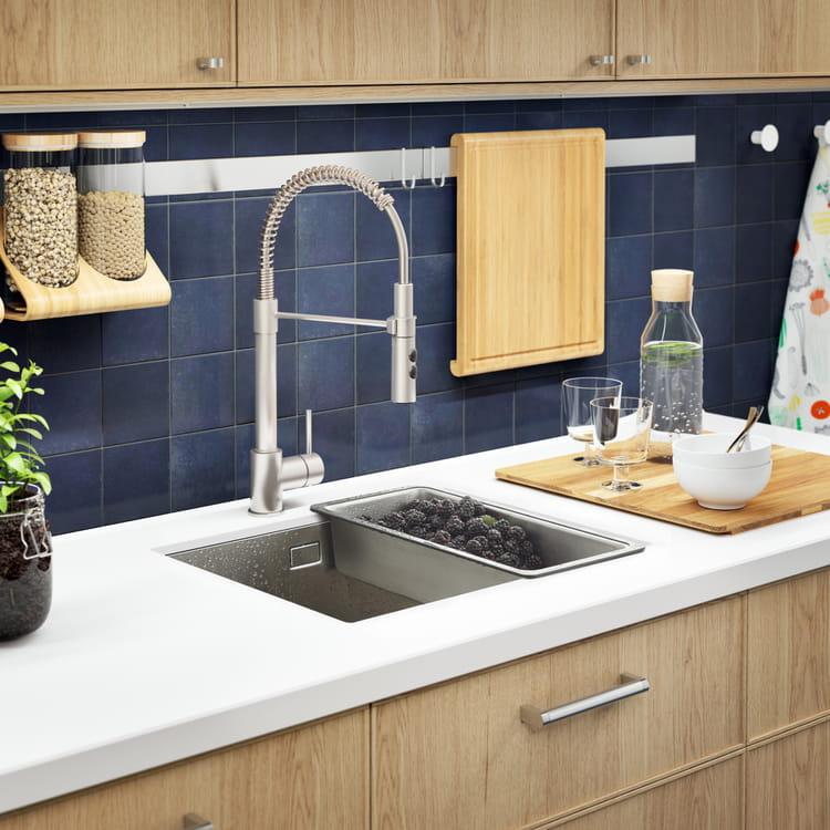 Cuisine Moderne Maison Ancienne : Tous dans la cuisine avec les nouveautés IKEA de la rentrée