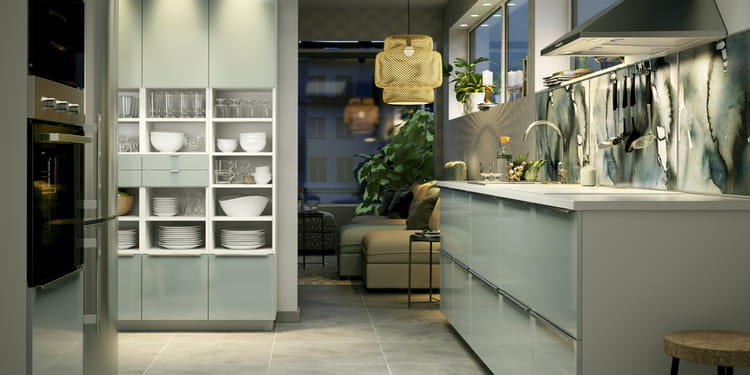cuisine metod kallarp par ikea tous dans la cuisine avec les nouveaut s ikea de la rentr e. Black Bedroom Furniture Sets. Home Design Ideas