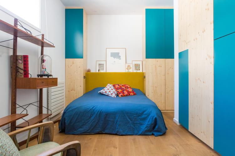 relooker sa chambre avec moins de 50 euros. Black Bedroom Furniture Sets. Home Design Ideas