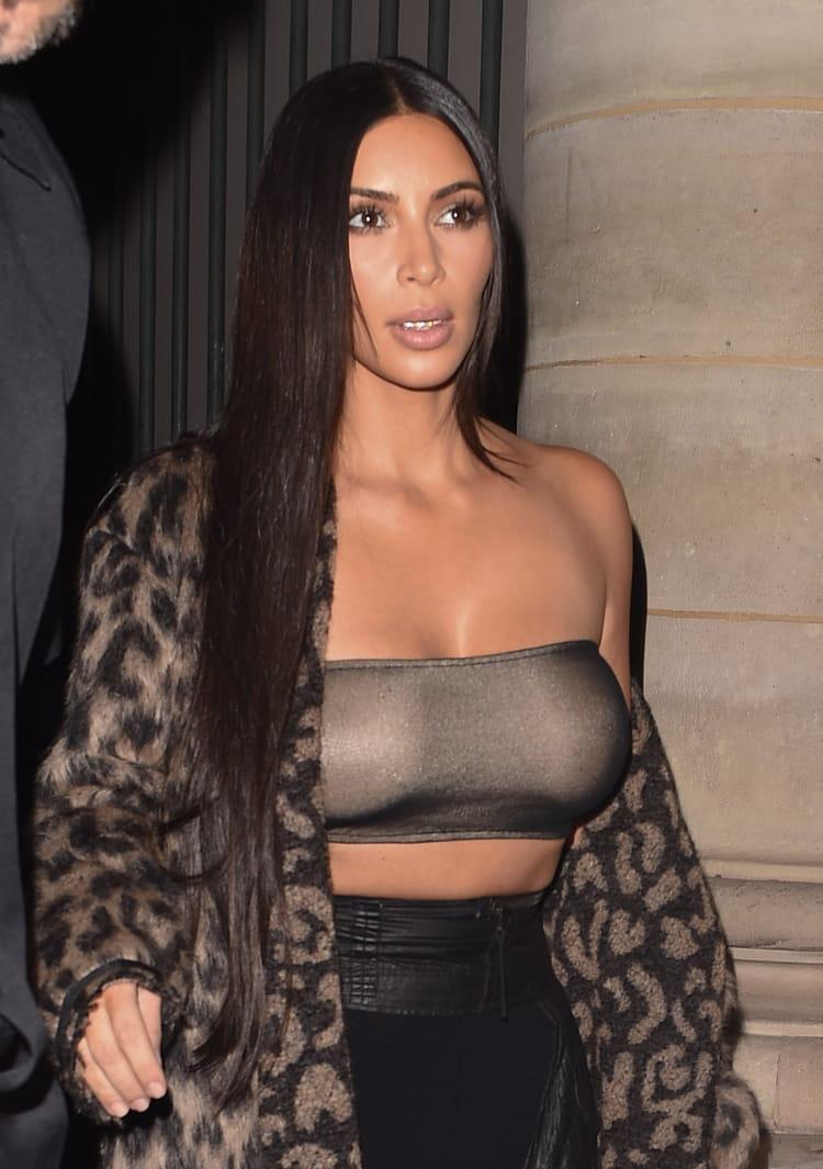 D co chambre kim kardashian for Deco maison kim kardashian