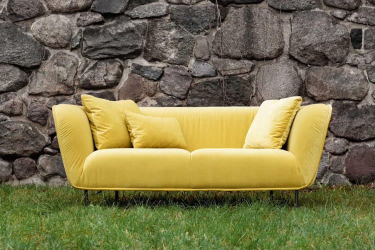 canap chatel de france canap. Black Bedroom Furniture Sets. Home Design Ideas