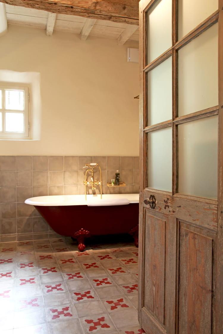 Deco salle de bain scandinave avec plus de clarté fonds d'écran ...