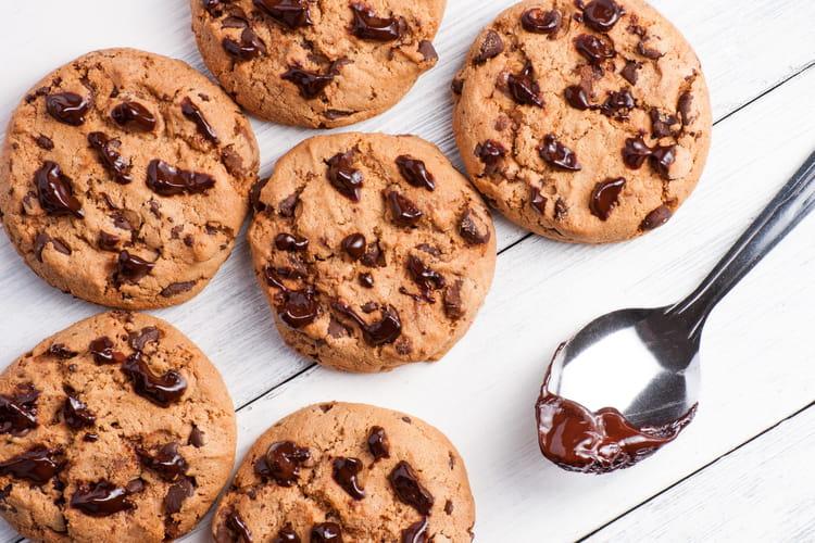 comment faire des cookies moelleux