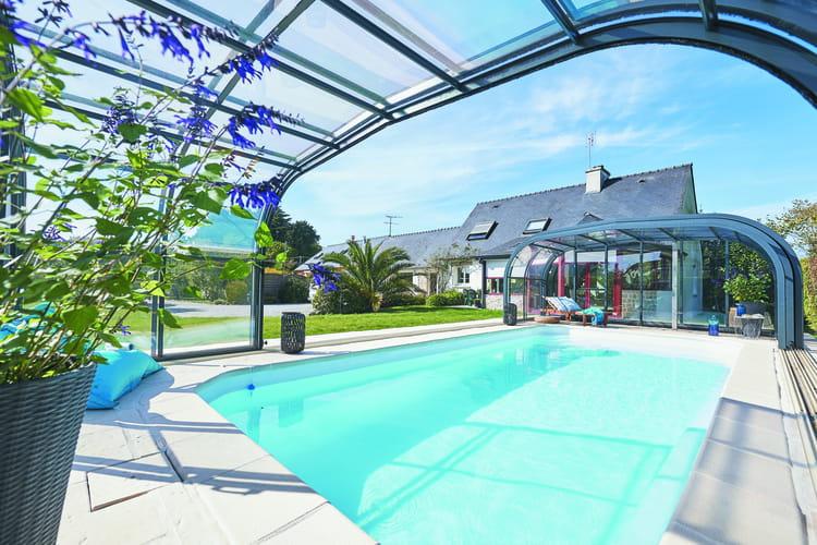 Abri de piscine quel mod le choisir for Quel piscine choisir