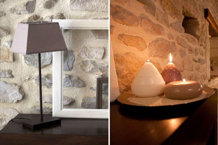 lumi re artificielle et lumi re naturelle d co de charme au mas d 39 emma journal des femmes. Black Bedroom Furniture Sets. Home Design Ideas