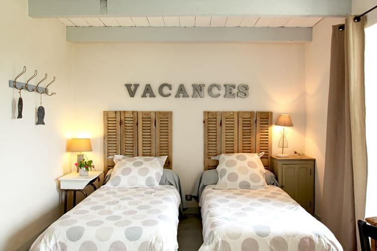 version vacances maison de vacances en bord de mer journal des femmes. Black Bedroom Furniture Sets. Home Design Ideas