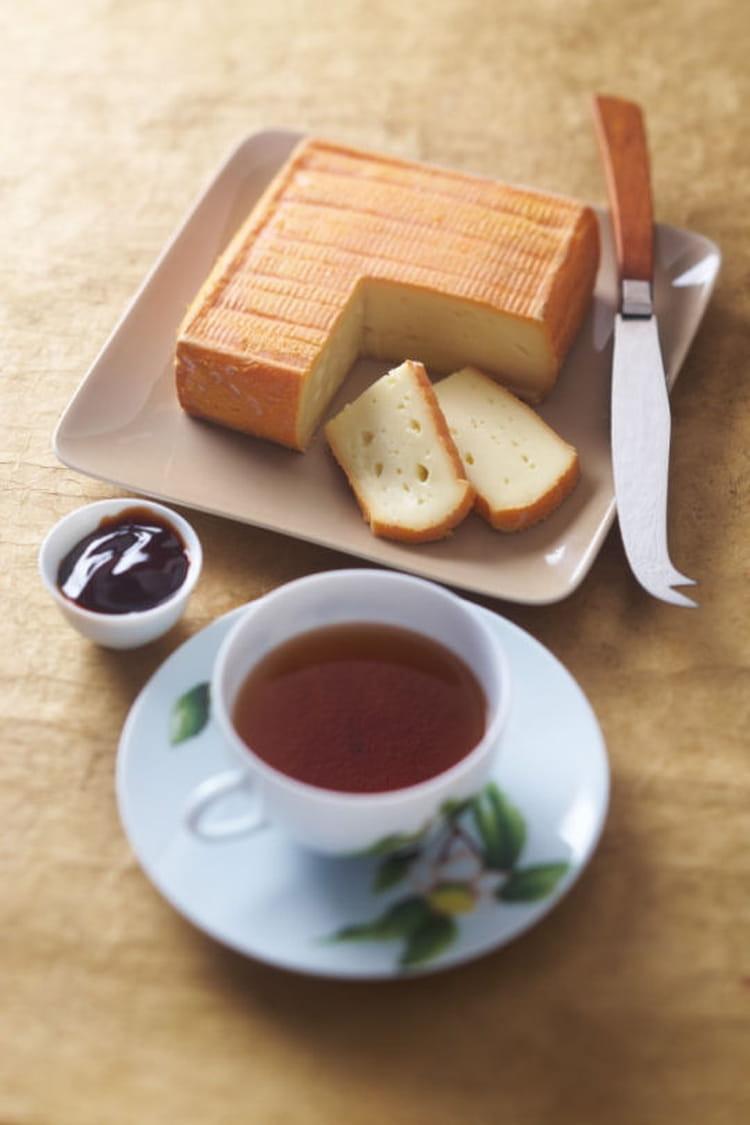 Cervelle de canut et maroilles th et fromage le juste accord journal des femmes - La cervelle de canut ...