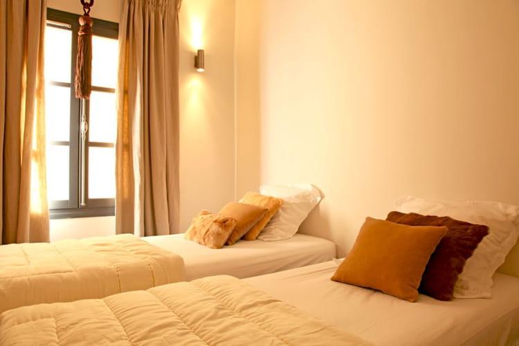Decoration Chambre Camaieu Orange – Chaios.com