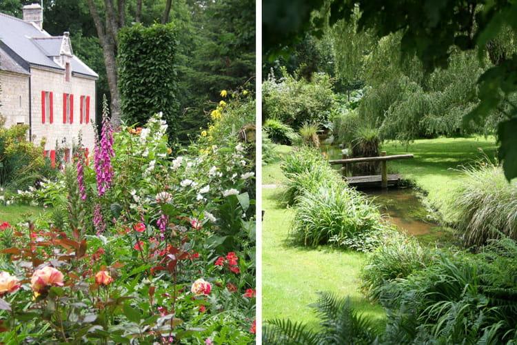 Entre jardin paysager et jardin d 39 ombre prix bonpland 2013 quatre jardins qui nous font Image jardin paysager