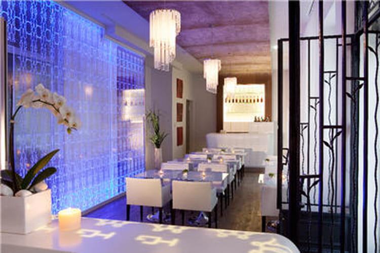 Le nouvel h tel gabriel joue les marchands de sable paris - Le nouvel hotel paris ...