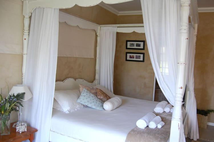 La chambre de fanny patin e vos plus belles chambres for Chambre couple romantique