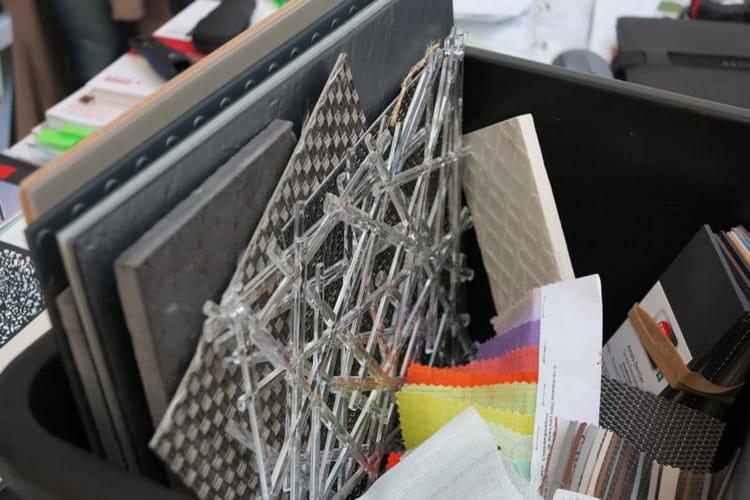 Des mat riaux foison on a test la formation for Formation decoration d interieur