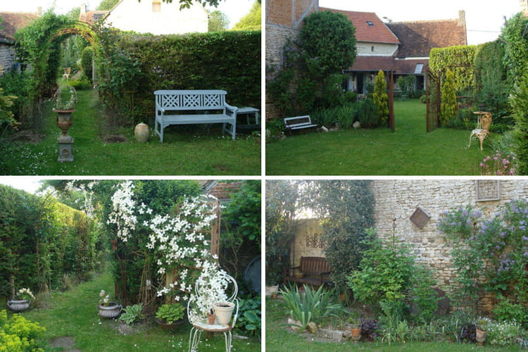 Plusieurs salons de jardin pour se d tendre visitez le - Deco jardin journal des femmes toulouse ...