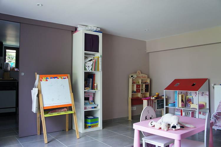 L 39 espace jeux visitez la maison de laurence journal for Jeux deco maison