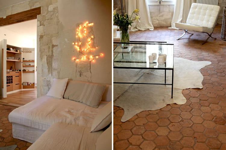 entre pierres et tomettes. Black Bedroom Furniture Sets. Home Design Ideas