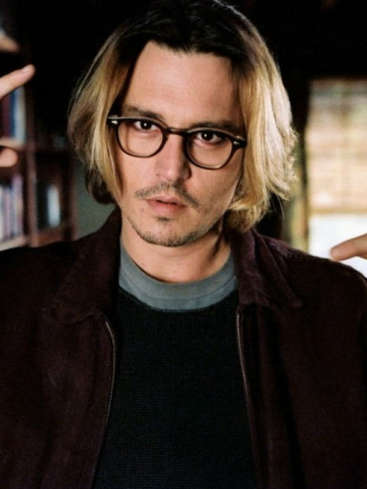 Mort rainey dans fen tre secr te johnny depp 50 ans for Fenetre secrete