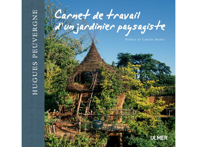 Carnet de travail d 39 un jardinier paysagiste un toit for Recherche jardinier paris
