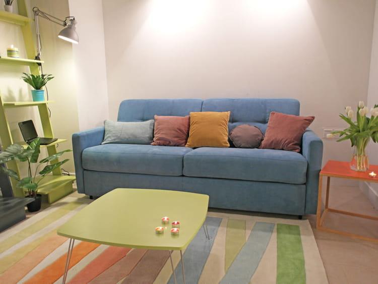 pastel colorblock. Black Bedroom Furniture Sets. Home Design Ideas