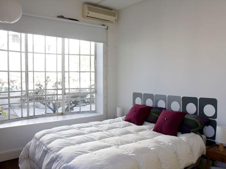 Chambre zen et reposante un appartement avec une terrasse de r ve journal des femmes - Chambre reposante ...