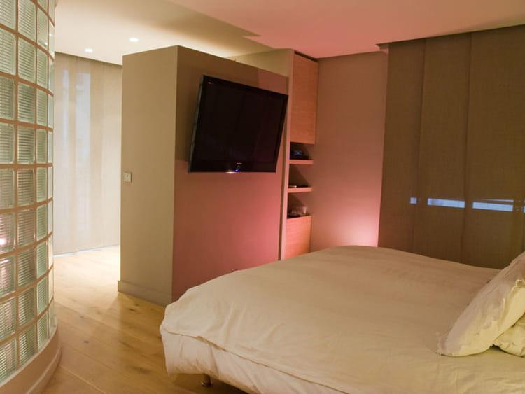 Chambre design et fonctionnelle  Chambre design  25