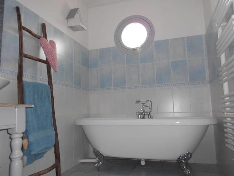 baignoires retros