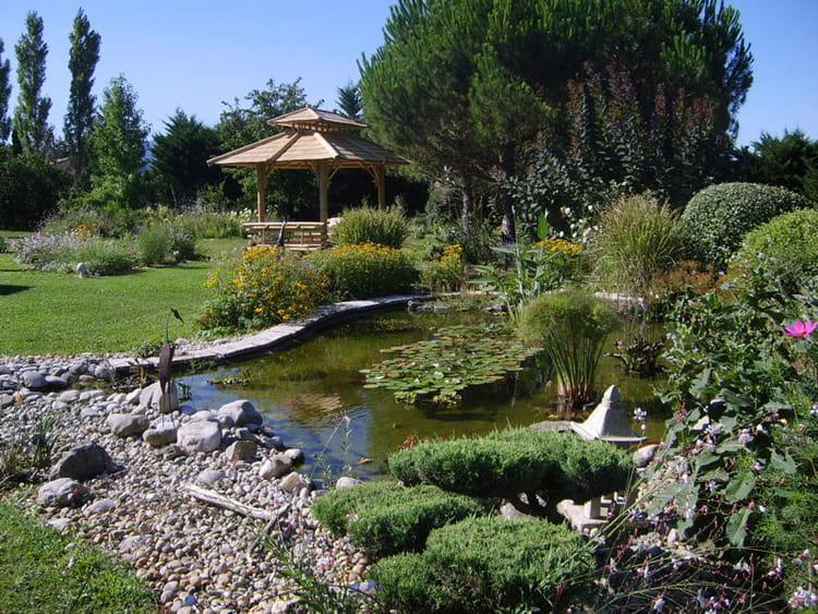 Un Jardin Japonais Vos Plus Beaux Jardins En T Journal Des Femmes