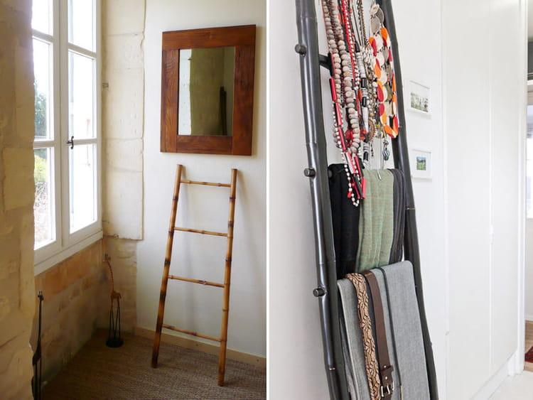 bijoux et v tements un rangement d co et tendance l. Black Bedroom Furniture Sets. Home Design Ideas