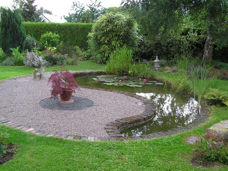Un jardin inspirant vos plus beaux jardins japonais - Deco jardin journal des femmes toulouse ...