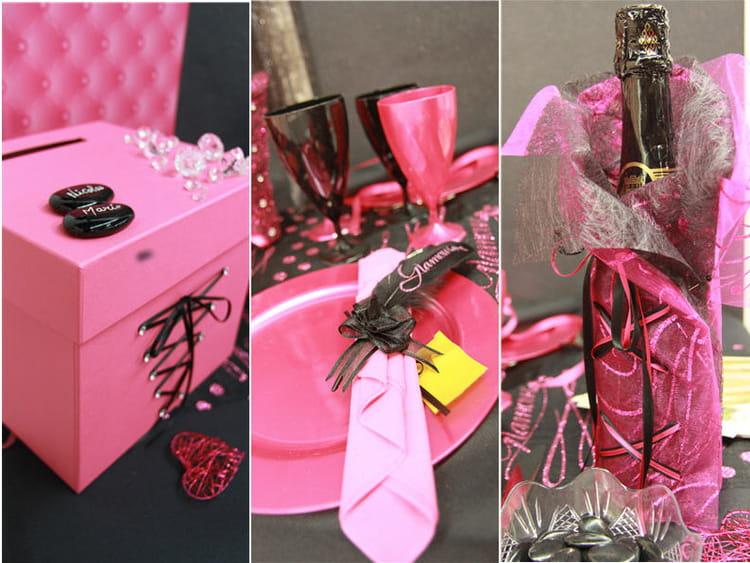 d co mariage chic et glamour des photos des photos de fond fond d 39 cran. Black Bedroom Furniture Sets. Home Design Ideas