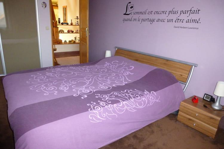 mot d 39 amour vos plus belles chambres romantiques journal des femmes. Black Bedroom Furniture Sets. Home Design Ideas