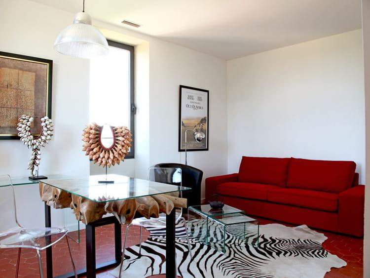Salon de voyages les salons annoncent la couleur for Miroir zara home